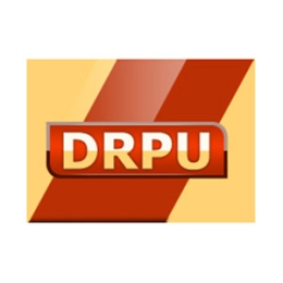 DRPU Barcode Maker software - Corporate Edition - 25 PC License