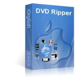 Mac用DVDリッパー