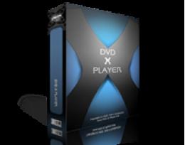 DVD X Player Vida profesional / 1 PC