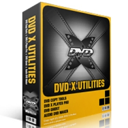 DVD X Utilities