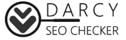 Darcy SEO Checker