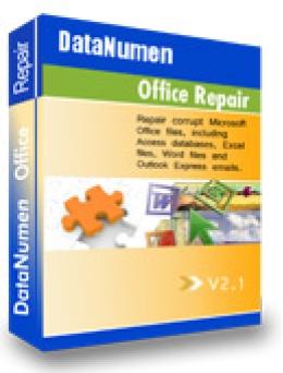DataNumen Office Repair 20% Coupon Code