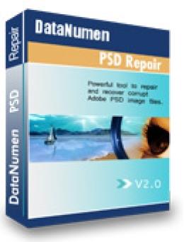 20% Off DataNumen PSD Repair - Promo Code