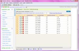 DbFacePHP für MySQL