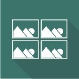 Dev. Virto Miniaturansicht-Webpart für SP 2010