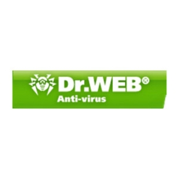 Dr.Web Security Space 5 PC / 1 année sans assistance technique