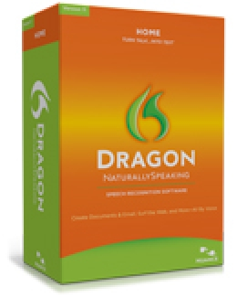 Dragon Naturallyspeaking 11 Startseite