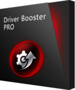 Driver Booster PRO(3 PCs with eBook)