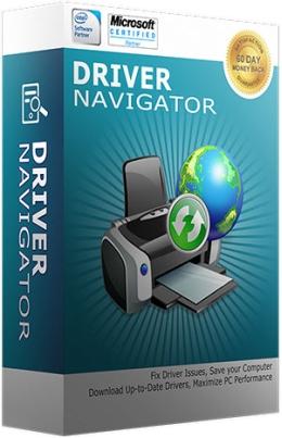 Free 30% Driver Navigator - 1 Computer / 1 Year Discount Promo Code