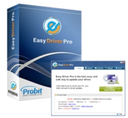 Easy Driver Pro - 2 Year License (1 PC)
