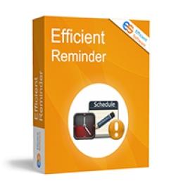 Efficient Reminder Lifetime License