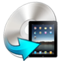 Enolsoft DVD to iPad Converter