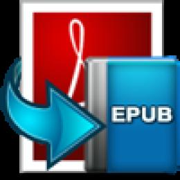 Enolsoft PDF to EPUB for Mac
