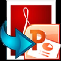 Enolsoft PDF a PowerPoint para Mac