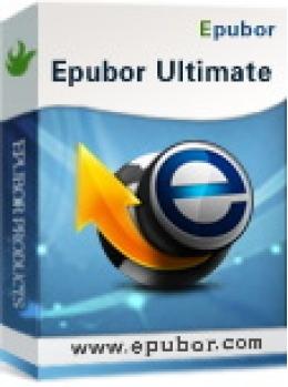 Epubor Ultimate Converter for Win
