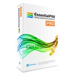 EssentialPIM Pro Desktop-oder tragbaren