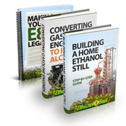 Ethanol For Fuel