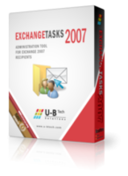 Exchange Tasks 2007 Lite Edition