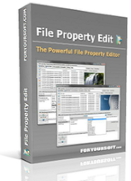 File Property Edit Pro