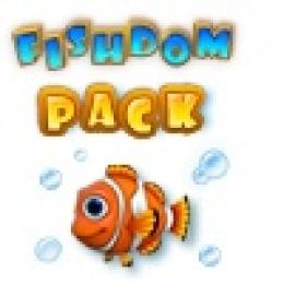 Fishdom Pack (Mac) $6.00 Promo Code