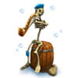 $6.00 Fishdom: Spooky Splash (TM) Promotional Code Offer