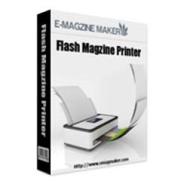Flash Magazine Printer