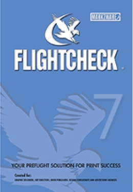 FlightCheck 7 Mac (Perpetual License) Promo Code