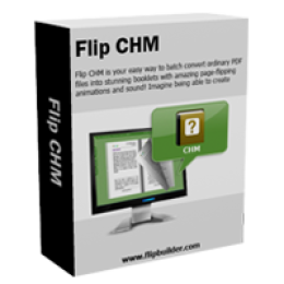 Flip CHM