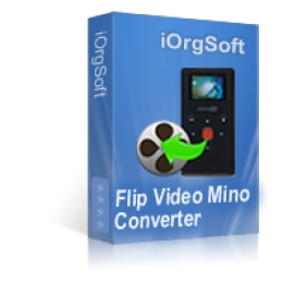 Flip Video Mino Converter