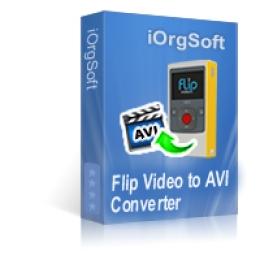 Flip Video to AVI Converter