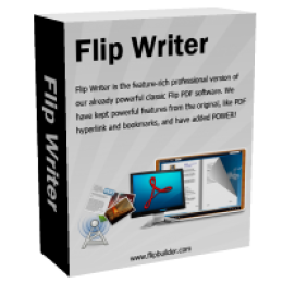 Flip Writer