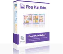 Floor Plan Maker Perpetual License
