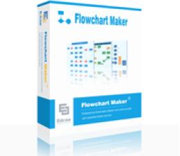 Flowchart Maker Perpetual License