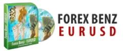 Forex Benz - EURUSD 1 License