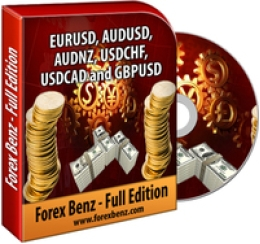Forex Benz - Edition complète Licence 1