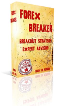 15% Forex-Breaker Single 2 VIP Voucher