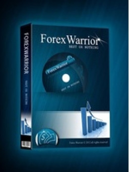 15% Forex Warrior EA 3M Coupon Code