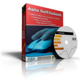 GSA Auto SoftSubmit