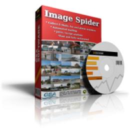 GSA Image Spider Promo Code Offer