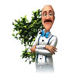 Gardenscapes(TM) for Mac