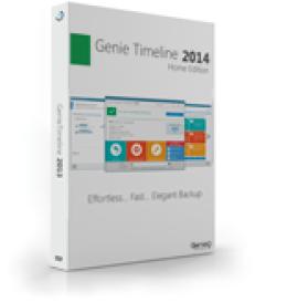 Genie Timeline Home 2014 - 15% Promo Code Offer