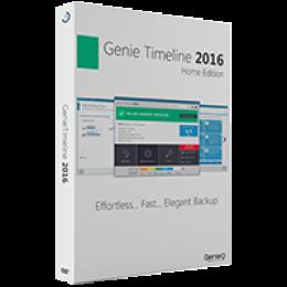 Genie Timeline Home 2016 - 15% Promo Code