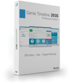 Genie Timeline Pro 2015