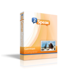 15% OFF German Complete Special Promo Code