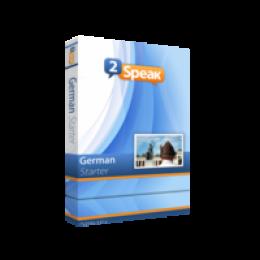 15% German Starter Voucher