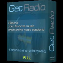 50% Off GetRadio Full - Promo Code