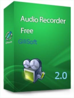 GiliSoft Audio Recorder Pro 25% Discount Promo Code
