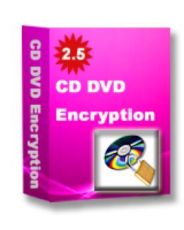 Free 25% GiliSoft CD DVD Encryption Coupon