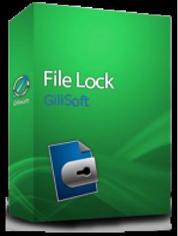 GiliSoft File Lock (Academic / Personal License)