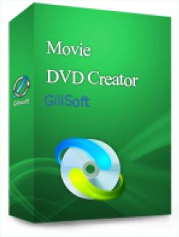 Free 25% GiliSoft Movie DVD Creator Coupon Code